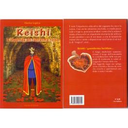 REISHI La leggenda del fantasma rosso