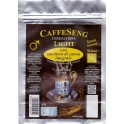 CaffeSeng Light con zucchero di canna integrale by Mercurio Erbe
