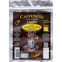 CaffeSeng Light con zucchero di canna integrale by Mercurio Erbe