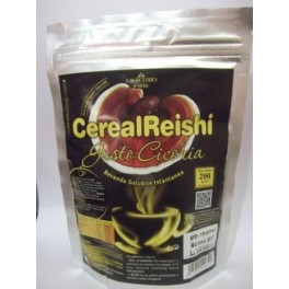 CerealReishi gusto Cicoria solubile by Mercurio Erbe