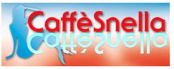 Icona homepage cafe snella